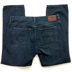 """LRL Ralph Lauren Boyfriend Fit Jeans Inseam 28.5""""S"""